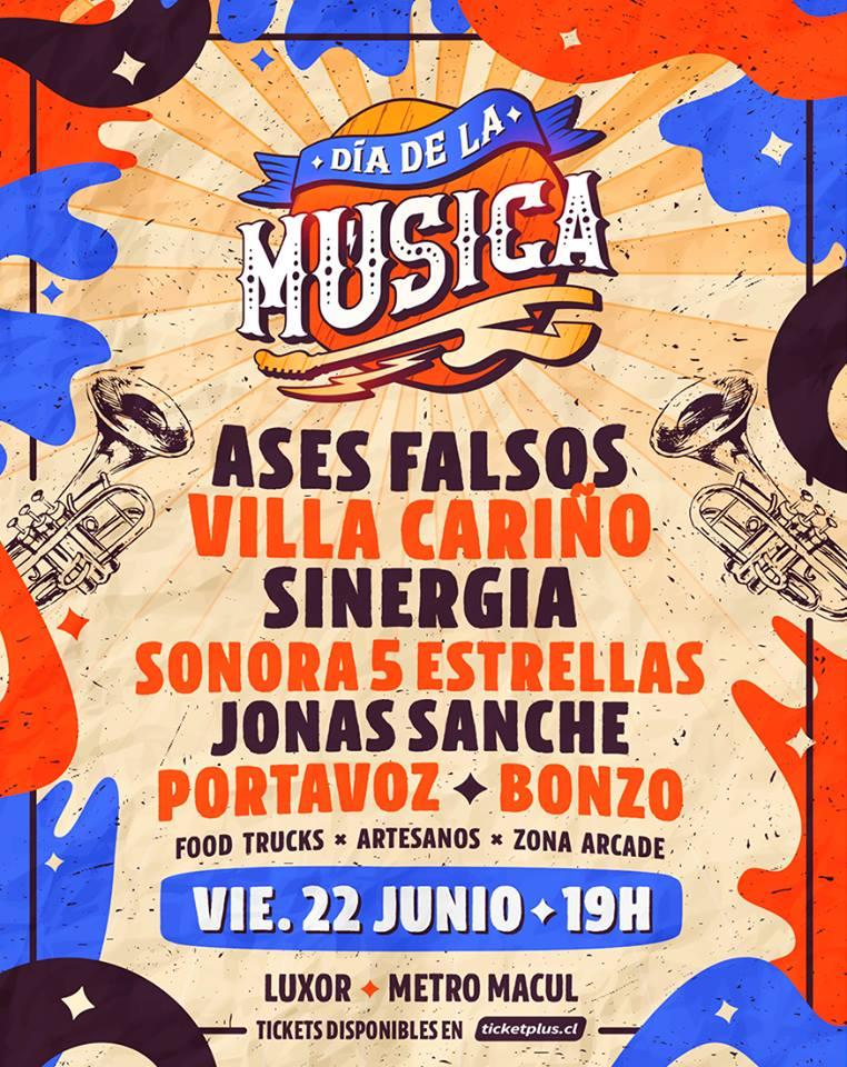 DÍA DE LA MÚSICA 2018 – Música Chilena 8ba7bdaf33a